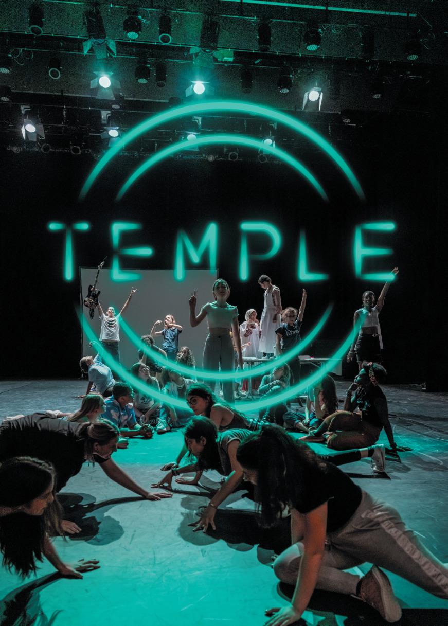 visuel temple